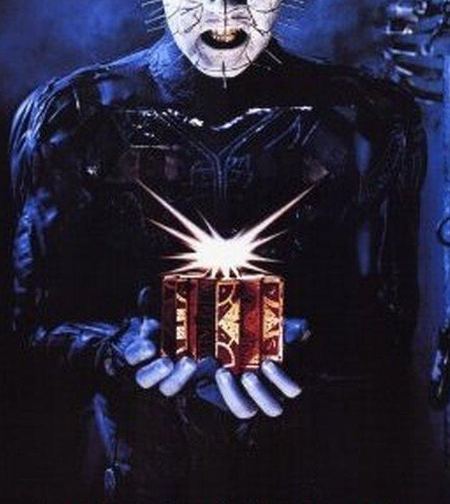 Hellraiser (1987) : บิดเปิดผี