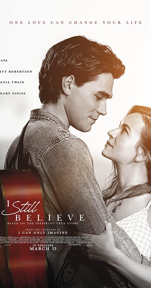 I Still Believe (2020): จะรักให้ร้อง จะร้องให้รัก