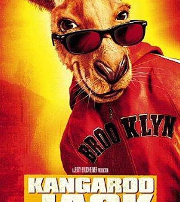Kangaroo Jack (2003) :คนซ่าส์ล่าจิงโจ้แสบ