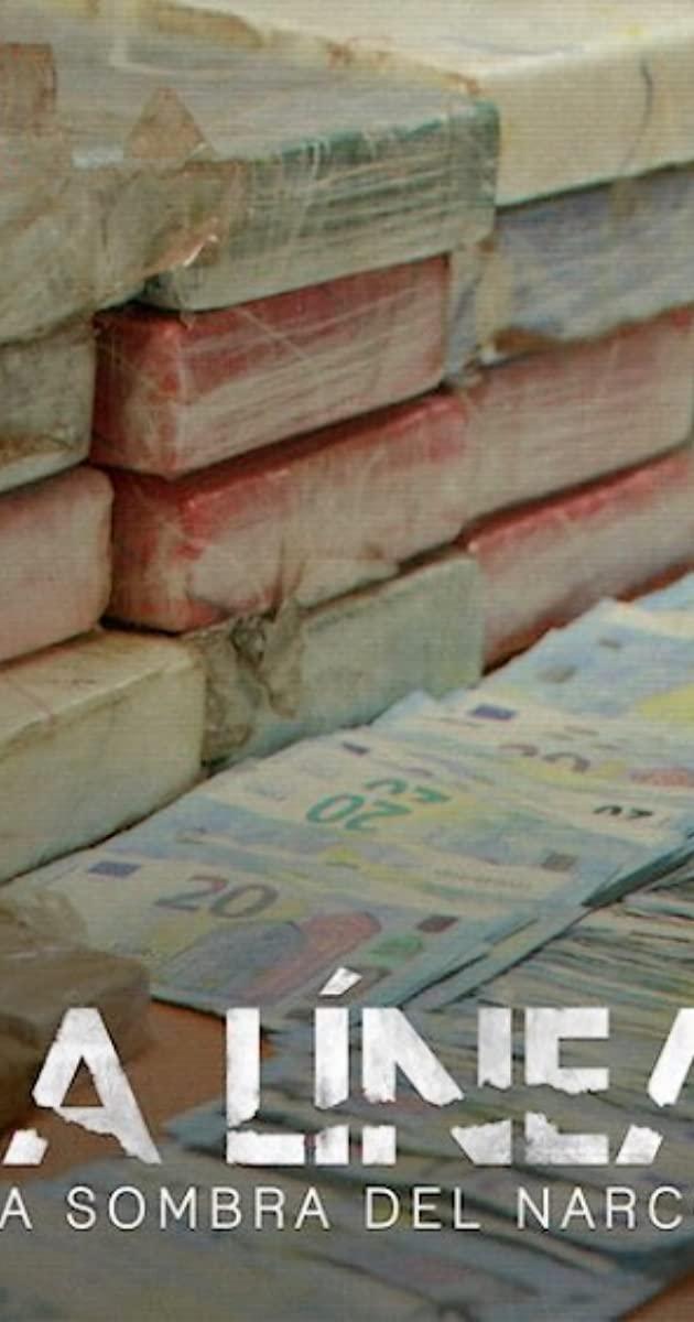La Línea Shadow of Narco TV Mini-Series (2020)
