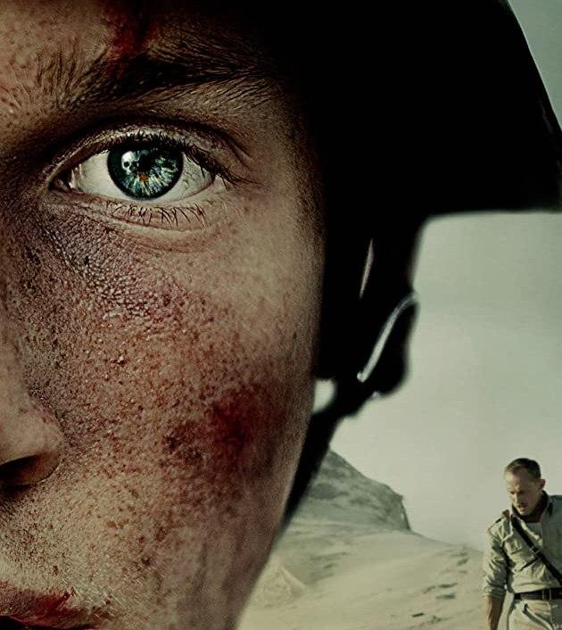 Land of Mine (2015): ดินแดนกับระเบิด