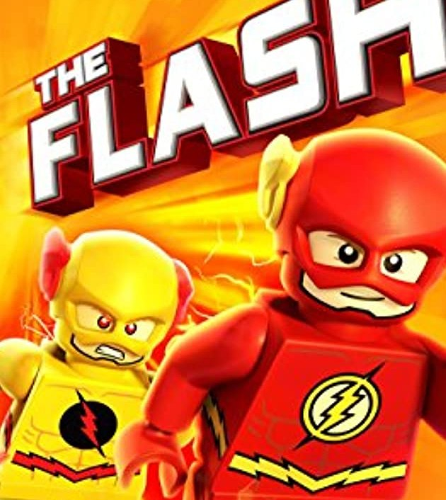 Lego DC Comics Super Heroes: The Flash (2018): เลโก้ ดีซี: เดอะแฟลช