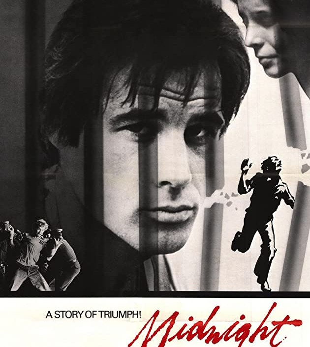 Midnight Express (1978): รถไฟสายอิสรภาพ