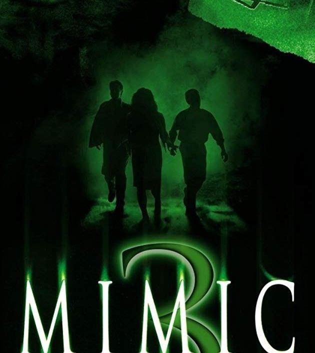 Mimic: Sentinel (2003)