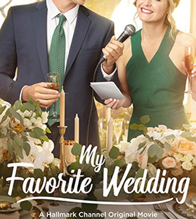 My Favorite Wedding (2017)