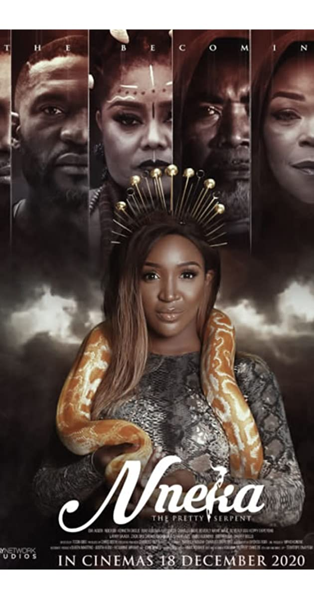 Nneka The Pretty Serpent (2020): นกา เสน่ห์นางงู