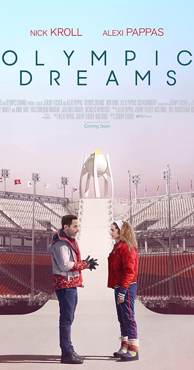 Olympic Dreams (2019): ความฝันโอลิมปิก