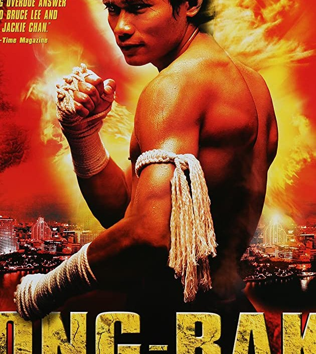 Ong-Bak: The Thai Warrior (2003): องค์บาก