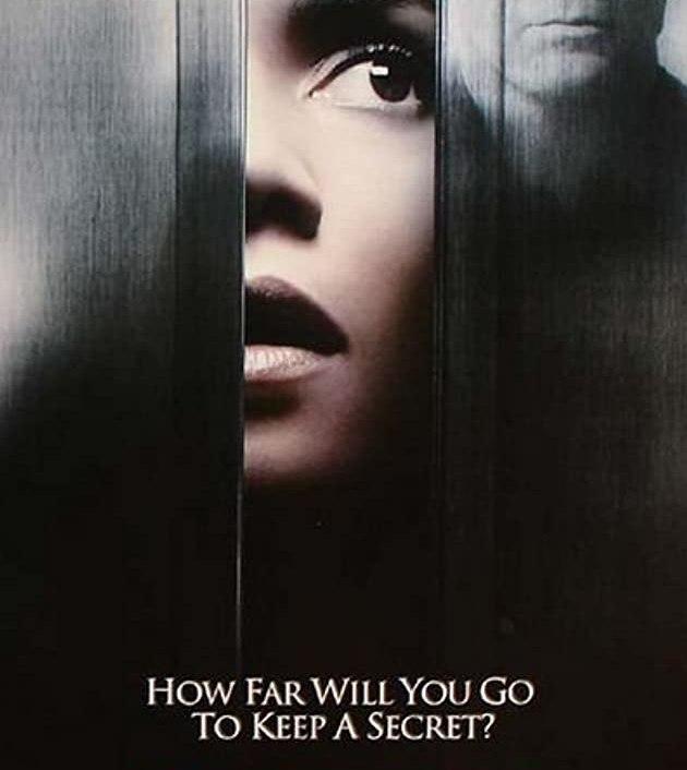 Perfect Stranger (2007) : เว็บร้อน ซ่อนมรณะ