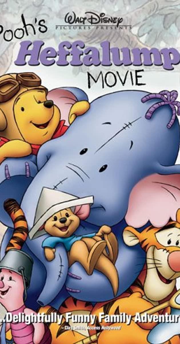 Poohs Heffalump Movie (2005)