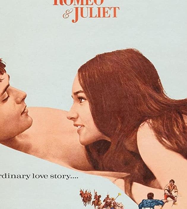 Romeo and Juliet (1968): โรมิโอและจูเลียต