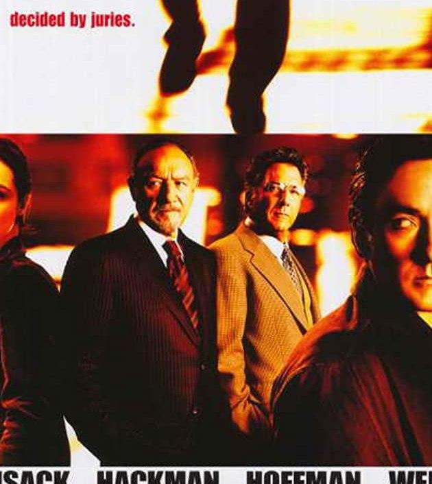 Runaway Jury (2003): วันพิพากษ์แค้น