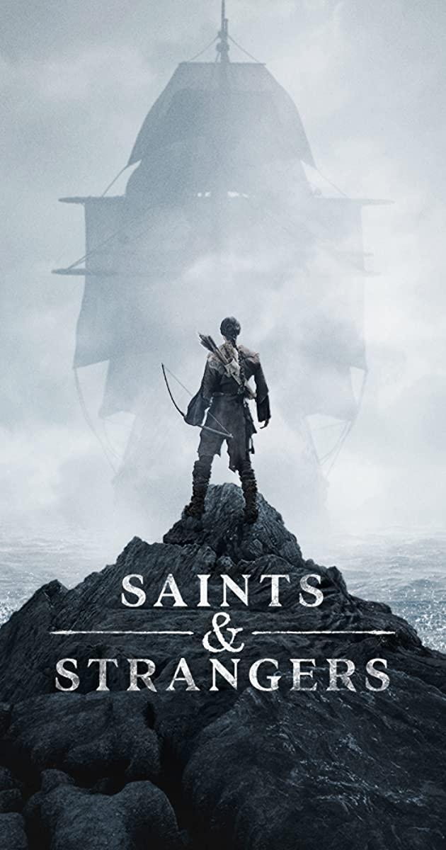 Saints & Strangers TV Mini Series 2015