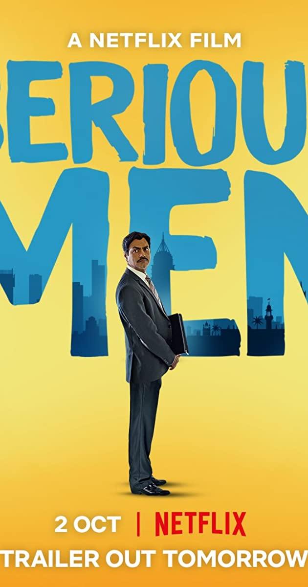 Serious Men (2020)