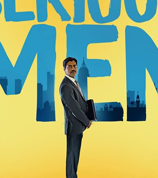 Serious Men (2020):  อัจฉริยะหน้าตาย