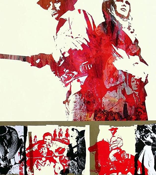 Shalako (1968): ซาลาโก