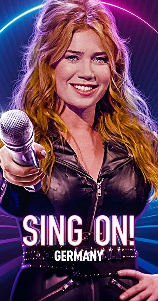 Sing On! Germany TV Series (2020)