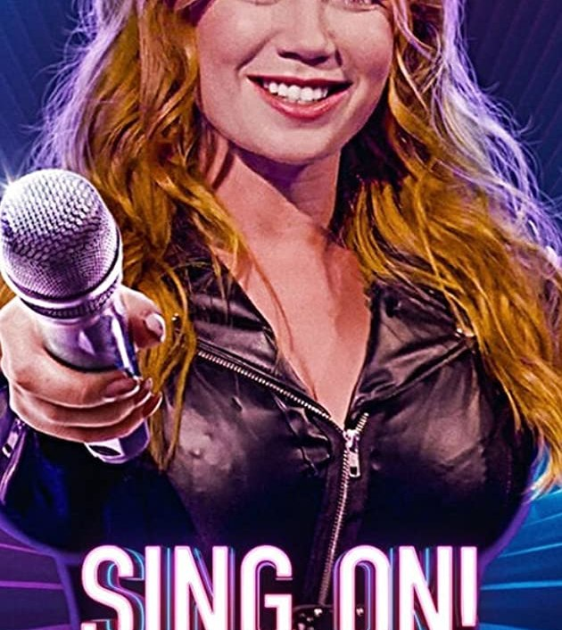Sing On! Germany TV Series (2020): ซิง ออน! (เยอรมนี)