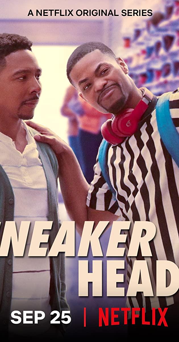 Sneakerheads TV Series (2020)
