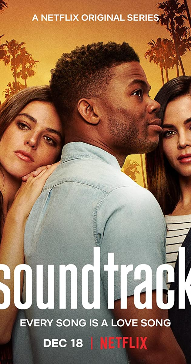 Soundtrack TV Series (2019)