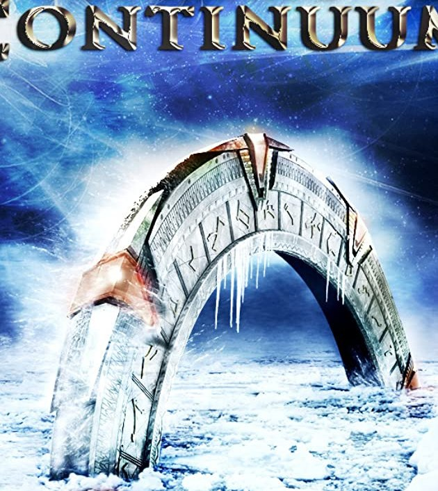 Stargate: Continuum (2008): สตาร์เกท ข้ามมิติทะลุจักรวาล