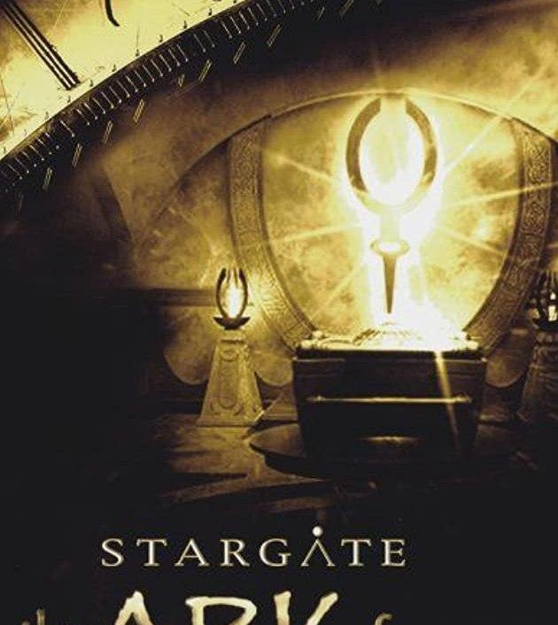 Stargate: The Ark of Truth (2008): สตาร์เกท ผ่ายุทธการสยบจักรวาล