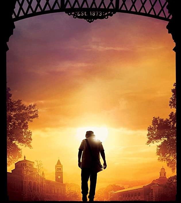Stomp the Yard (2007): จังหวะระห่ำ หัวใจกระแทกพื้น
