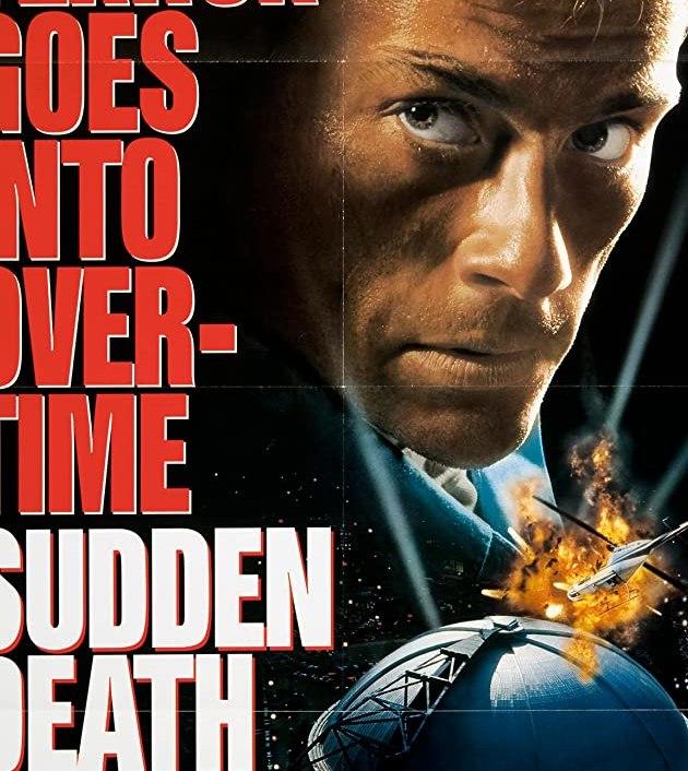 Sudden Death (1995): ตัดเส้นตายท้านรก