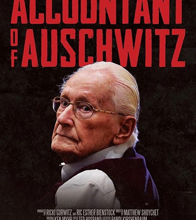 The Accountant of Auschwitz (2018): วันตัดสินนาซี