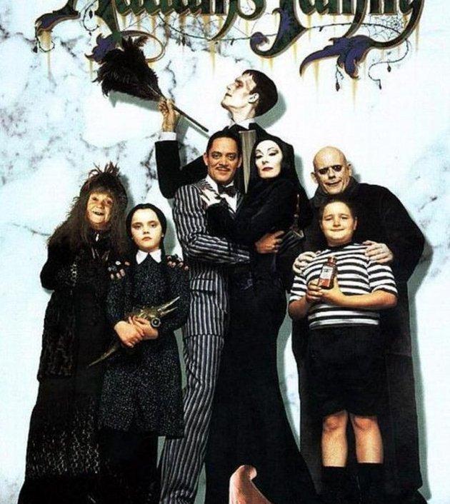 The Addams Family (1991): ตระกูลนี้ผียังหลบ ภาค 1