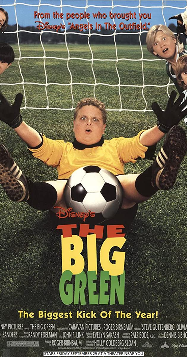 The Big Green 1995