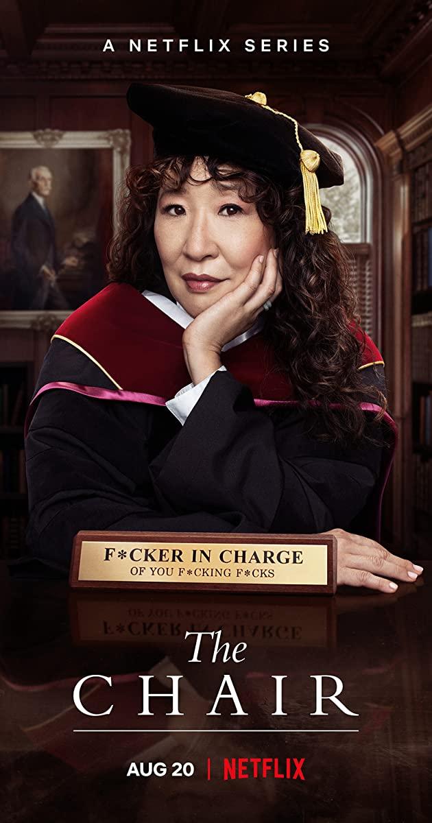 The Chair Season 1 (2021)