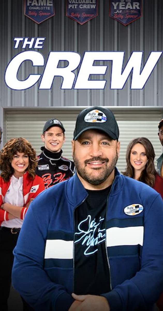 The Crew TV Series (2021): เดอะ ครูว์