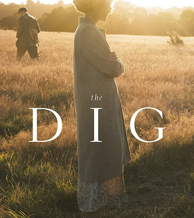The Dig (2021): กู้ซาก