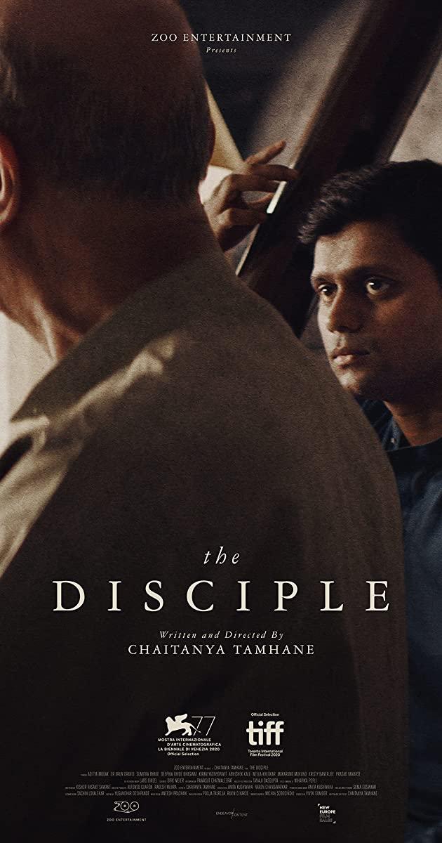 The Disciple (2021)