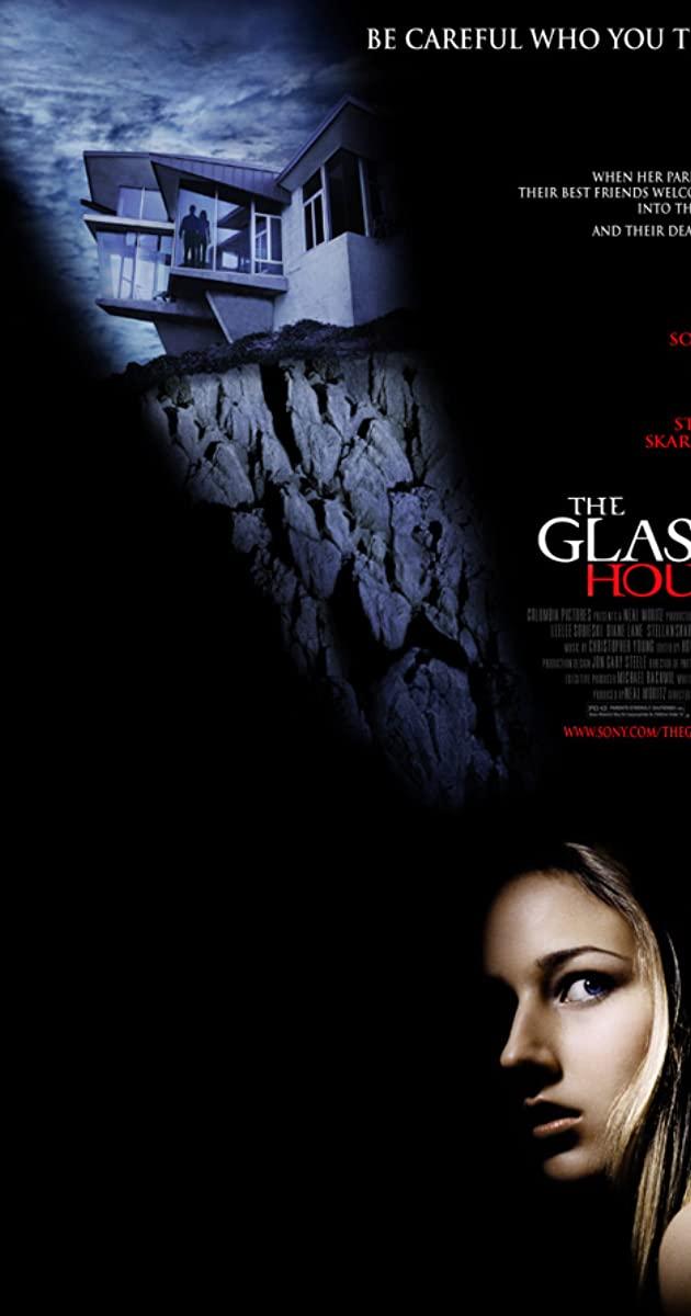 The Glass House (2001): วิมานซ่อนนรก