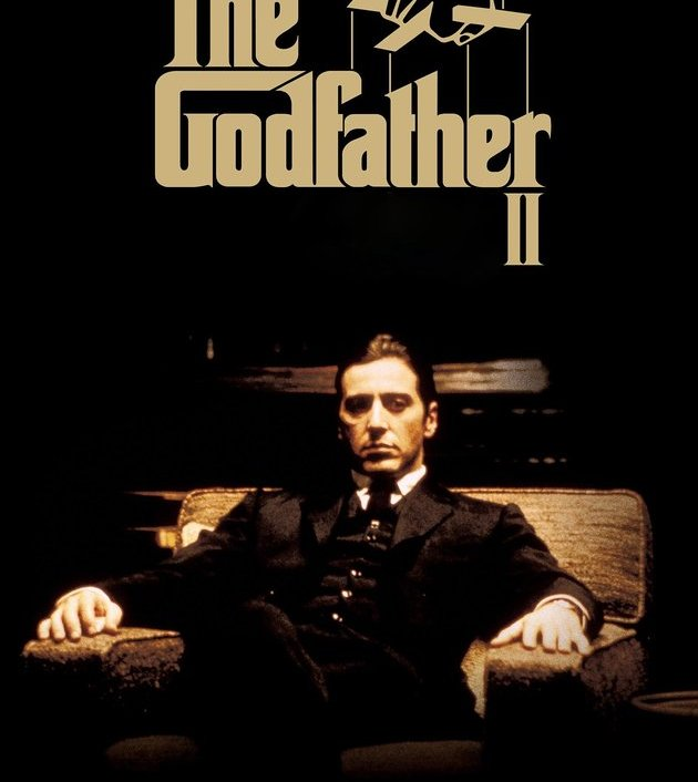 The Godfather: Part II (1974) เดอะ ก็อดฟาเธอร์ 2