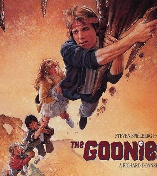 The Goonies (1985) : กูนี่ส์ ขุมทรัพย์ดำดิน