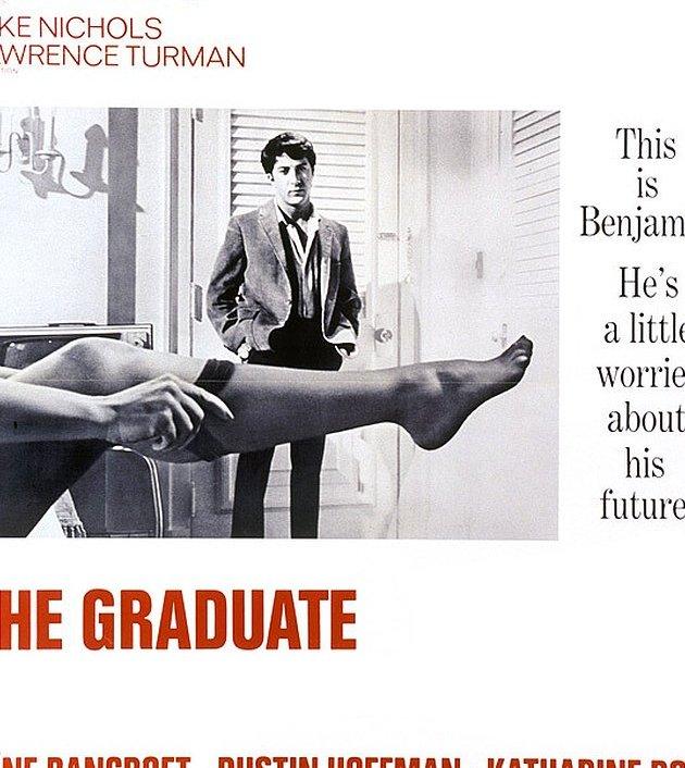 The Graduate (1967): พิษรักแรงสวาท