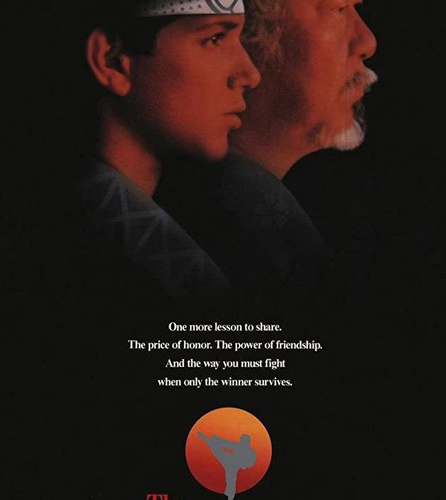 The Karate Kid Part II (1986): คาราเต้ คิด 2