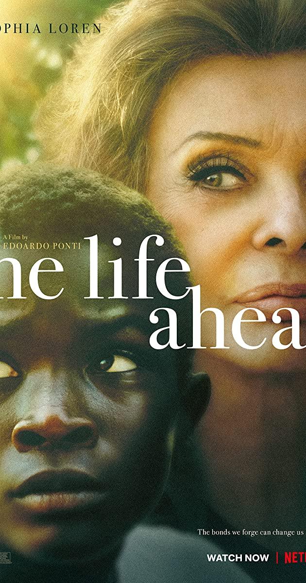 The Life Ahead (2020): ชีวิตข้างหน้า