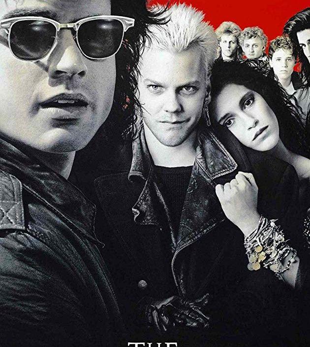 The Lost Boys (1987) : ตื่นแล้วตายยาก