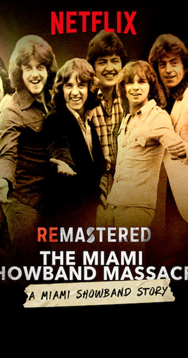 The Miami Showband Massacre (2019)