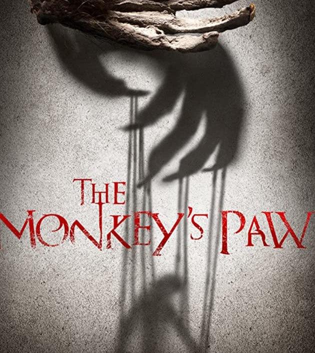 The Monkey's Paw (2013): ขอแล้วต้องตาย