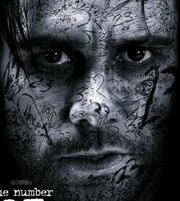 The Number 23 (2007): รหัสหลอนช็อคโลก