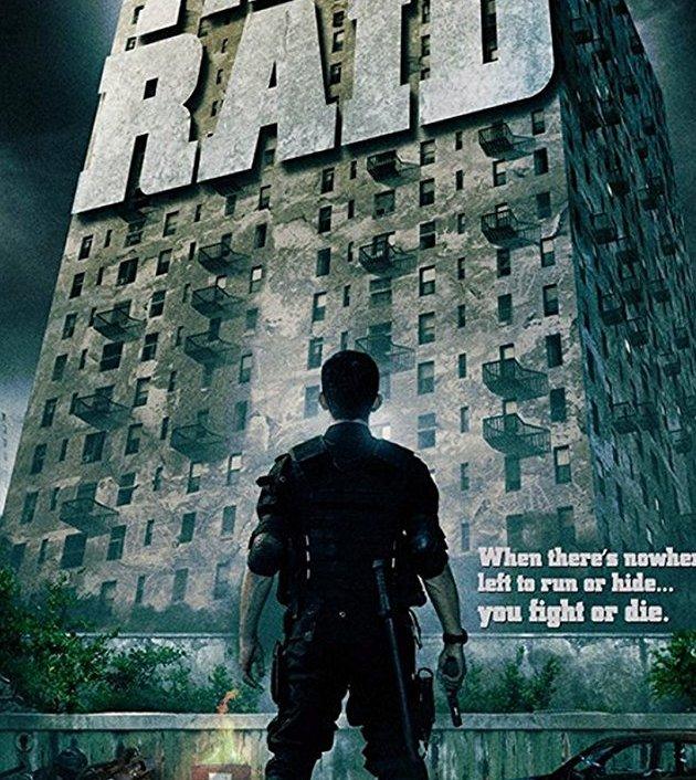 The Raid: Redemption (2011) ฉะ! ทะลุตึกนรก