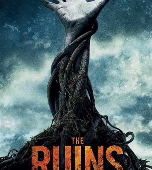 The Ruins (2008): แดนร้างกระชากวิญญาณ