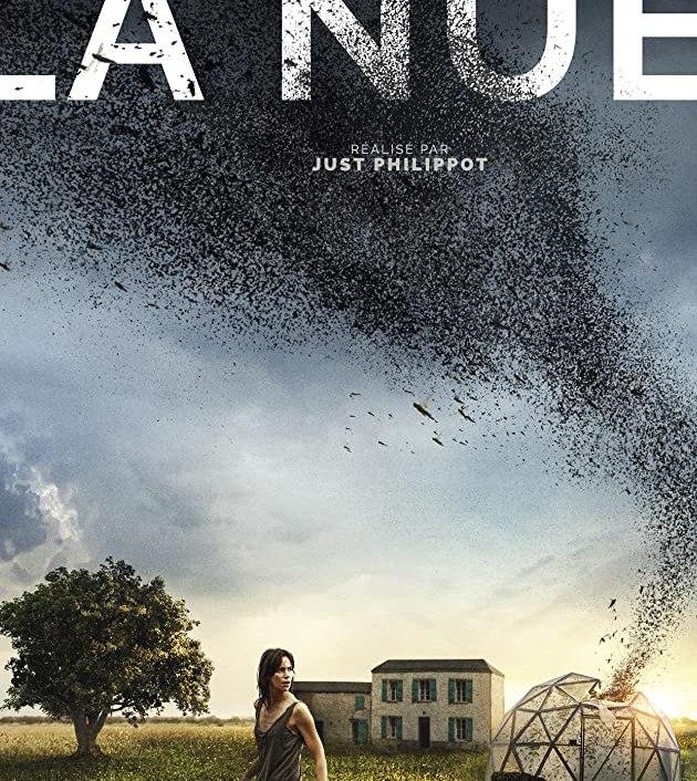 The Swarm (2021): ตั๊กแตนเลือด