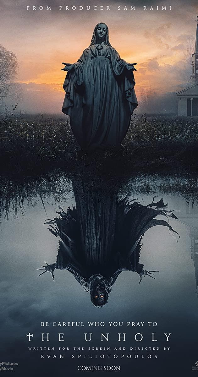 The Unholy (2021): เทวาอาถรรพ์