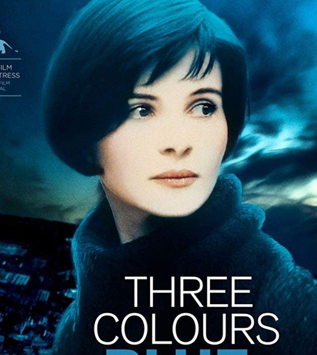 Three Colors: Blue (1993)